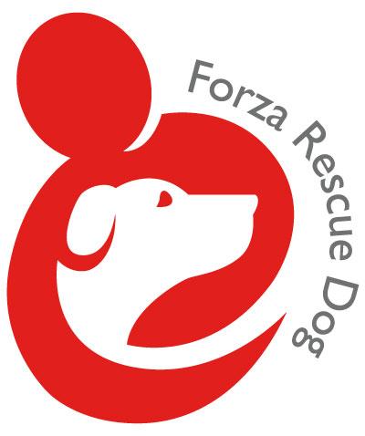 Forza Rescue Dog
