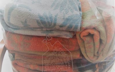 Una coperta per i nostri cani